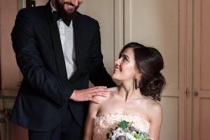 свадебный фотограф из Новосибирска