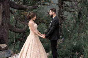 свадебный фотограф Новосибирска