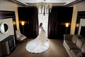 свадьба стиль Европейский