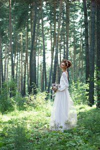 свадьбы проведение
