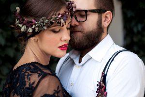 правила свадебного макияжа