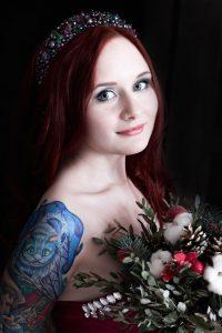 фотограф на свадьбу в Новосибирске