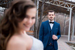заказ свадебной фотосессии