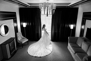 Свадебное сезонное фотографирование