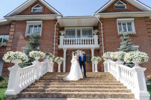 заказать фотографа на свадьбу в Новосибирске