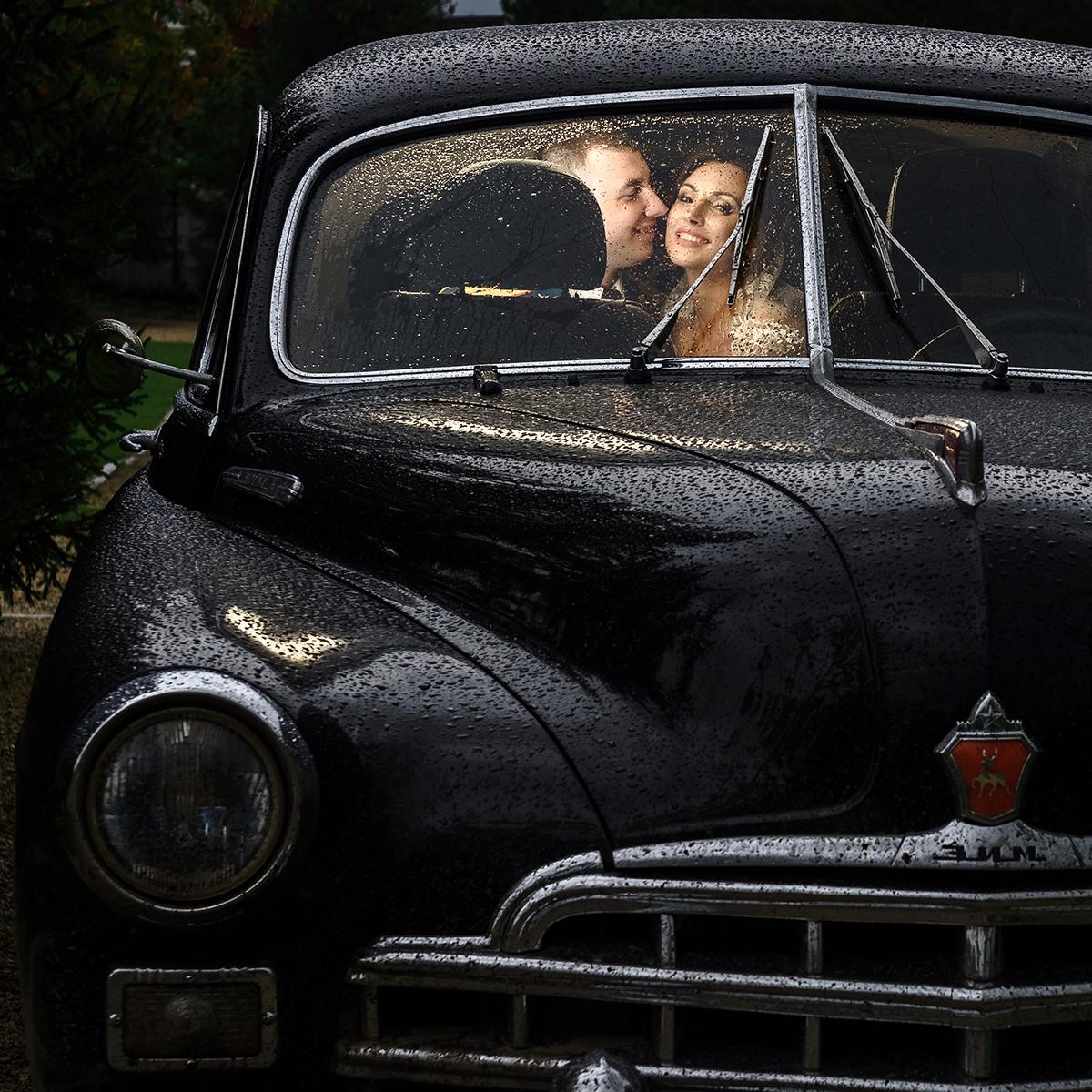 свадебный фотограф с 2015 года работает в Новосибирске