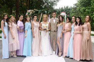 Фотограф на свадьбу Новосибирск