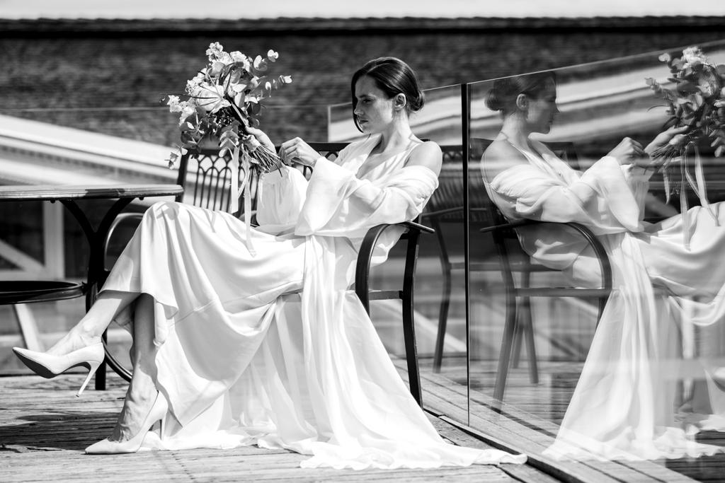 свадебная фотосессия в Новосибирске - Владислав и Анастасия -