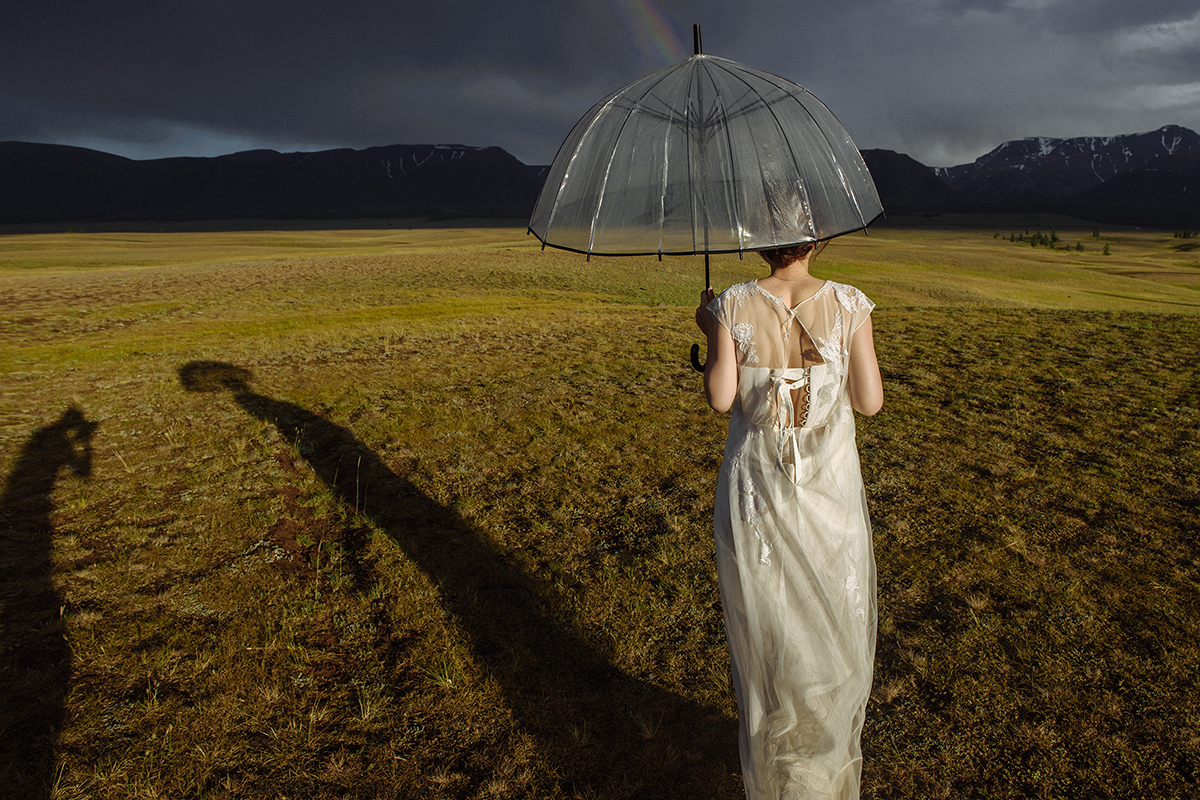 свадебная фотосессия - свадебный фотограф в Новосибирске