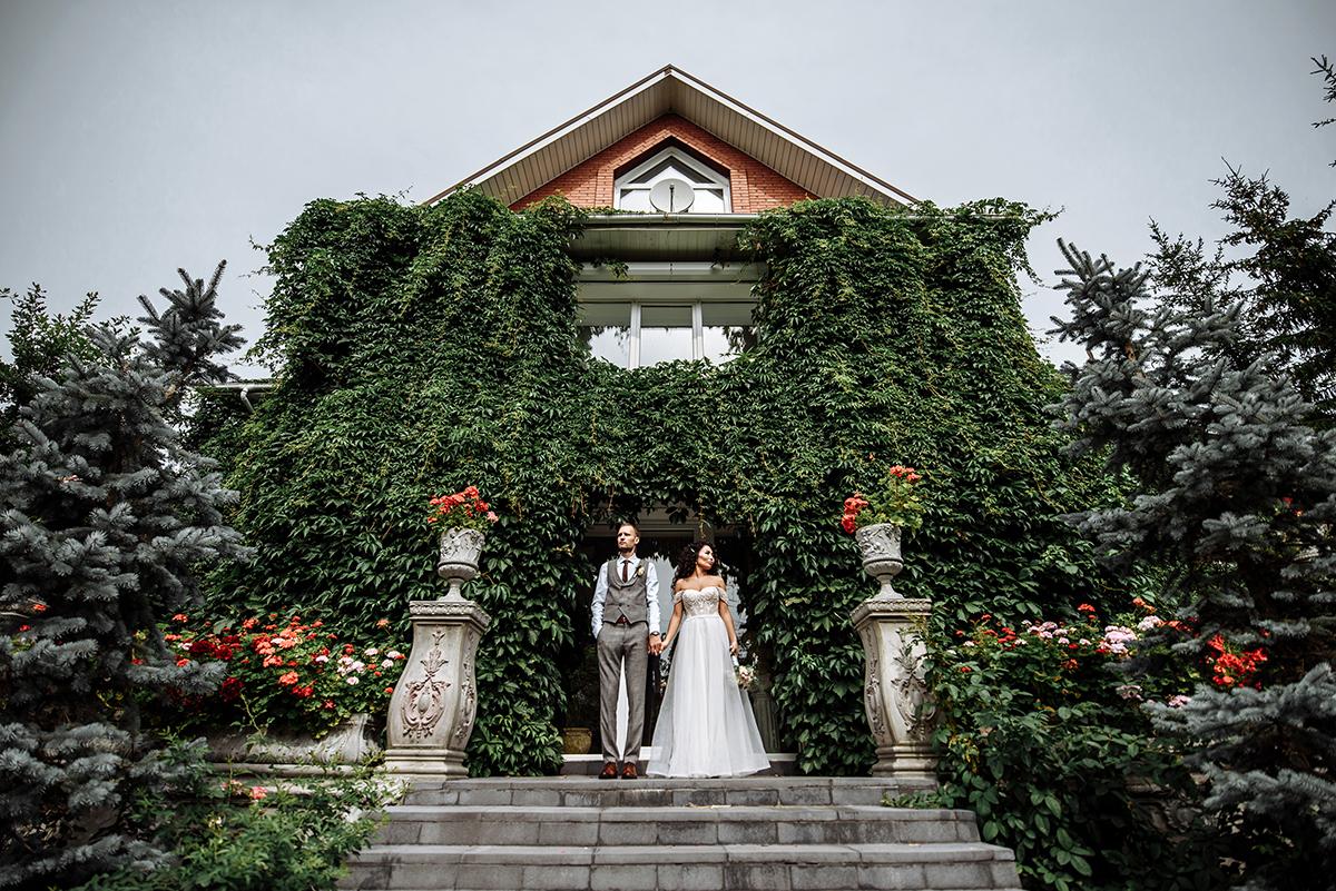 ЗАГС свадебный фотограф в Новосибирске